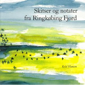Skitser og notater fra Ringkøbing Fjord