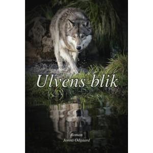 Ulvens blik - stift bind
