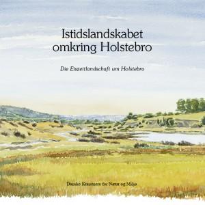 Istidslandskabet omkring Holstebro
