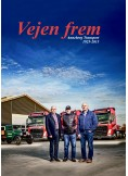 Vejen frem - Anneberg Transport 1925-2015