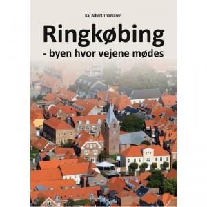 Ringkøbing - byen hvor vejene mødes